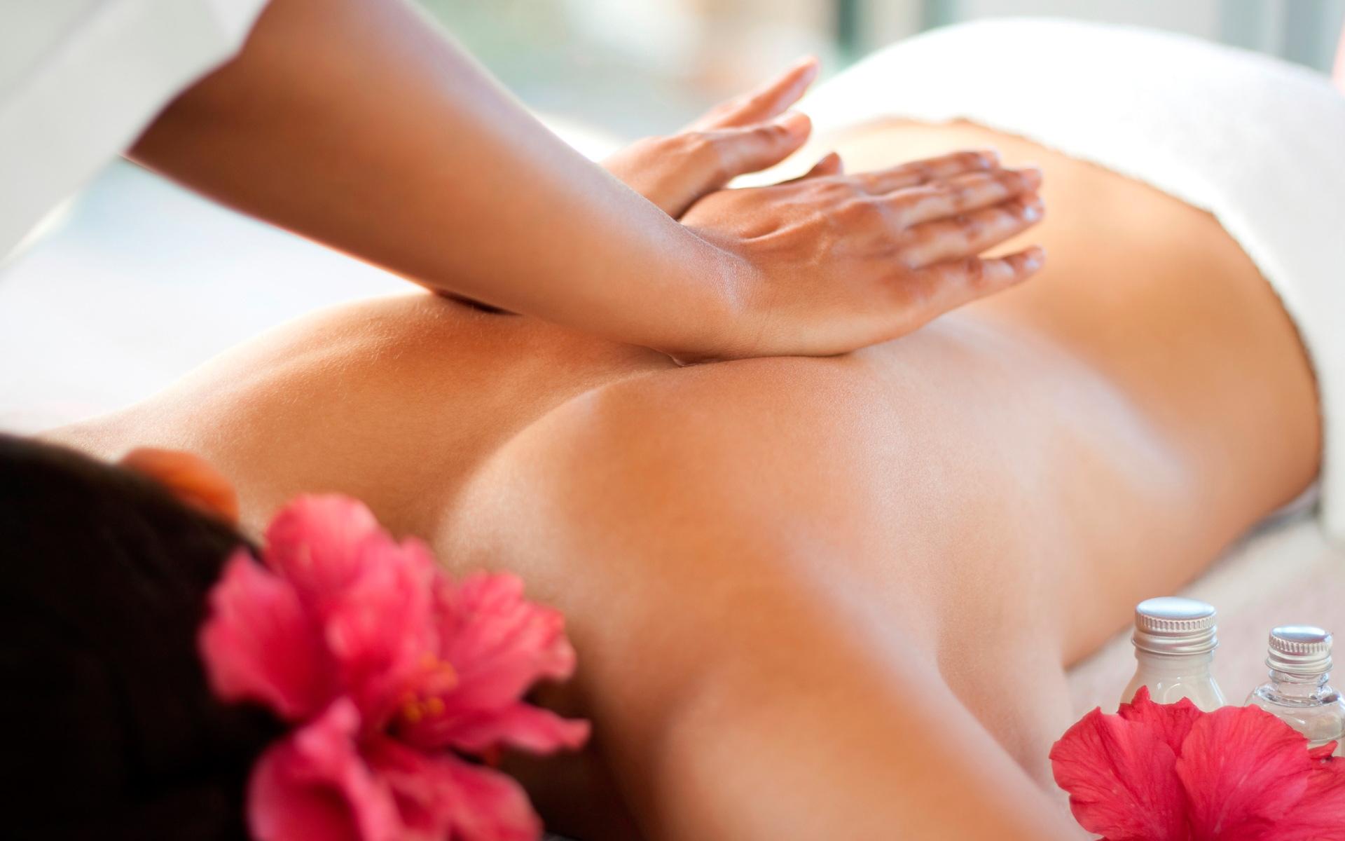 Massaggio Relax Svedese