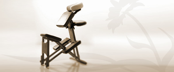 Chair Massage