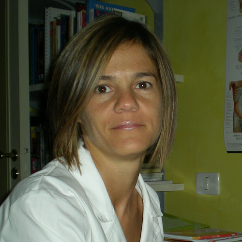 Dott.ssa Elisa Cardinali