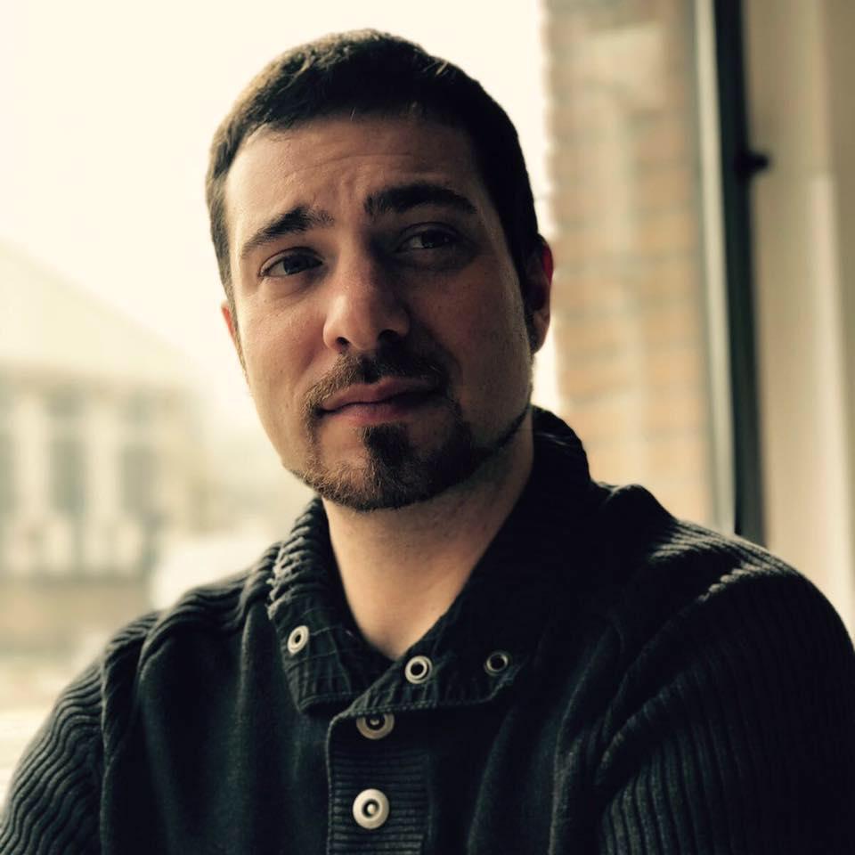 Dott. Daniele Pellegrino